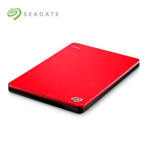 Seagate Hard-Disk HDD Extern 500GB Backup-Plus Slim Portable Usb-3.0 1-Tb