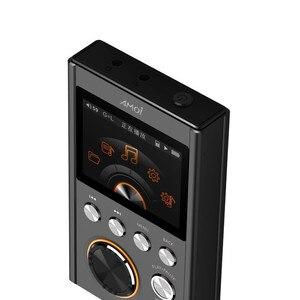 Image 3 - 新ハイファイロスレス音楽プレーヤープロ DSD64 フォーマットのデコード音楽プレイヤーオーディオファン Flac ウォークマンポータブルミニ MP3 128 グラム TF