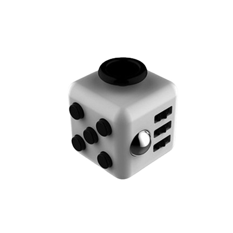 Fidget-Toys Dice Decompression-Cube-Sieve Anti-Stress Anxiety Adults Children for Gifts img3