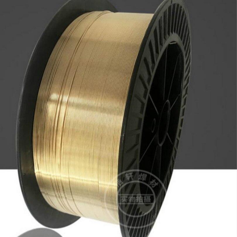 1KG haute qualité gaz soudage S201 S211 laiton soudure fil pour soudage cuivre soudure fil cuivre émail fil livraison gratuite