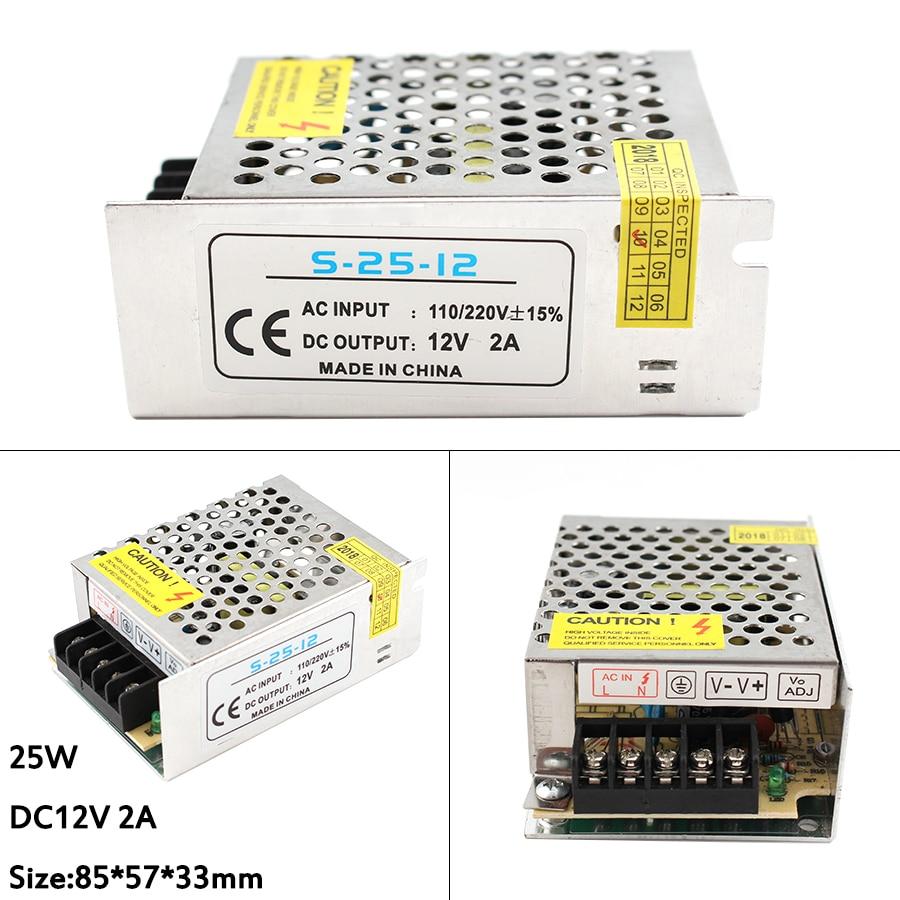 5V Power Supply AC-DC 220V TO 5V 2A 5A 6A 10A 15A 20A 30A 40A 60A Switching Power Supply 5 V Volt 220V To 5 V AC-DC SMPS 5V 40A 200W