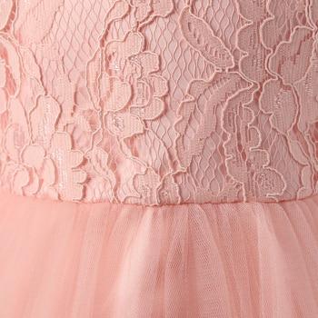 Baby Girl Birthday Dress /Wedding Party Dress 5