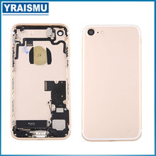 With complete accessories housing for iphone 7 plus battery