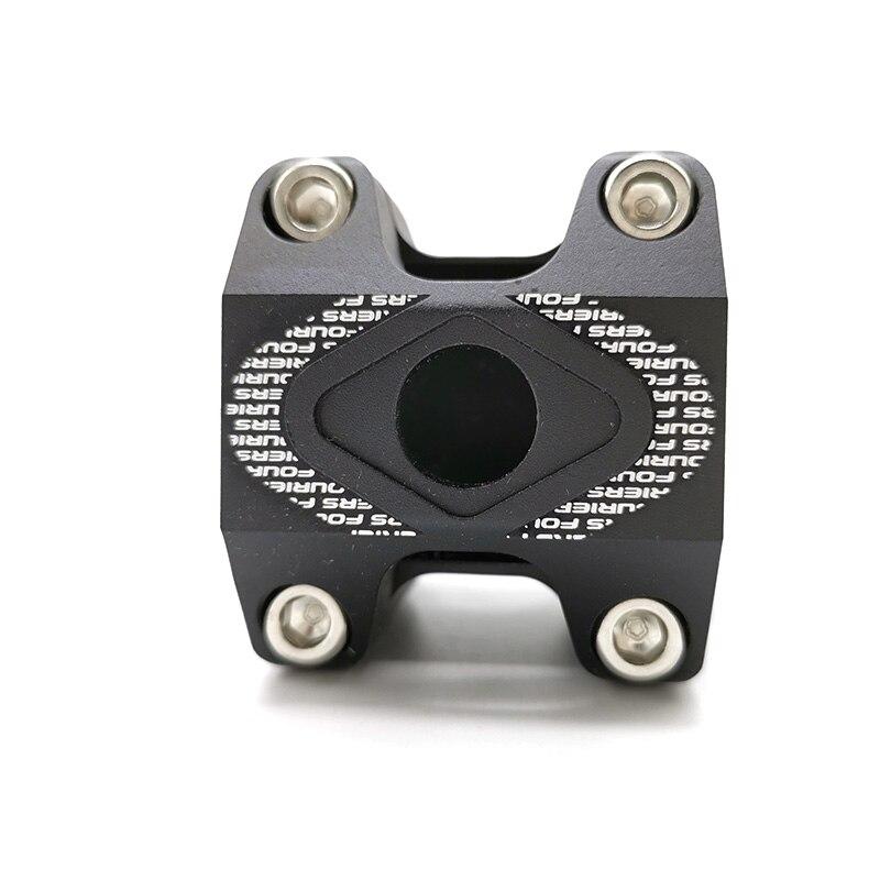 FOURIERS SM MB003 conception de montage Direct de tige de vélo spécifiquement pour les pièces de vélo de tige de vélo de vtt d'alliage d'aluminium de descente - 6