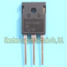10 adet 65SL099A AP65SL099AWL TO 247 MOSFET transistör
