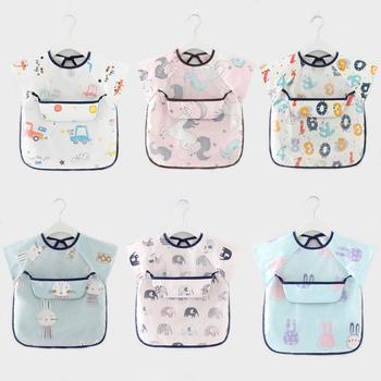Śliniaki dla niemowląt śliniaki dla niemowląt śliczne noworodki śliniaki dla dzieci wodoodporne dla niemowląt jedzenie dla dzieci rysunek bez rękawów miękkie tworzywo sztuczne śliniaki dla niemowląt śliniaki dla niemowląt tanie i dobre opinie Nowość Cartoon baby Unisex Burp płótna WZ00040 0-3 M 4-6 M 7-9 M 10-12 M 13-18 M 19-24 M 2-3Y 4-6Y 7-9Y 10-12Y 13-14Y