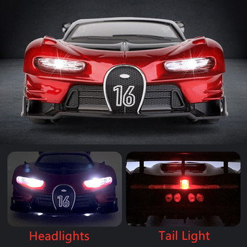 Large Size 1:12 Remote Control Car Stunt Drift Toy Car With Lights Kids Toys Gift Sports Vehicle For Children Birthday Presents 4
