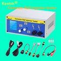 Кавиш! Большой ЖК-дисплей CIT800 дизельный инжектор common rail тестер дизельный пьезо инжектор тестер электромагнитный инжектор драйвер