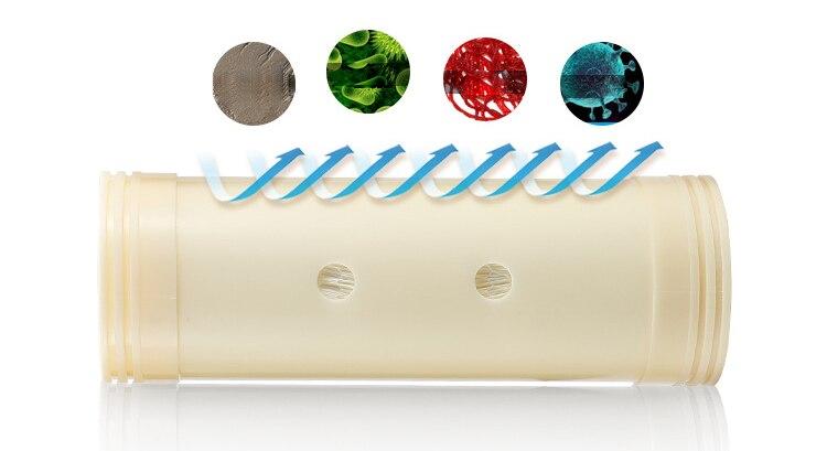 95*420 1000L ультрафильтрационный мембранный фильтр полое волокно ультрафильтрационный фильтр для очистки воды