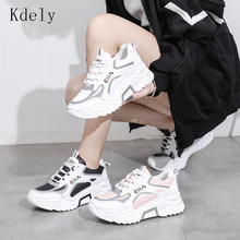 2020 New Spring Fashion Women Casual Shoes