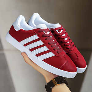 Image 2 - GRAM EPOS 2019 Unisex Canvas Shoes Men Casual Shoes Male Wear resistant Comfortable Round Toe Lace up sneakers zapatillas mujer