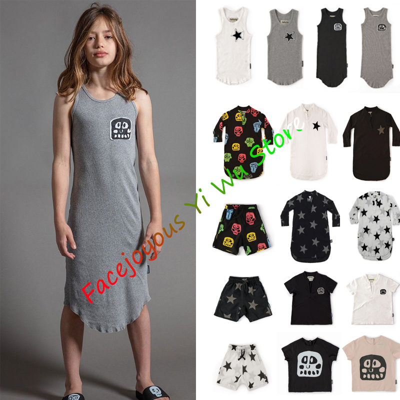 Kids Clothes Sets Summer 2 Pc Toddler Kids Clothes Set Baby Girl Outfits Black Short Sleeve T Shirt And Camouflage Dress Sets