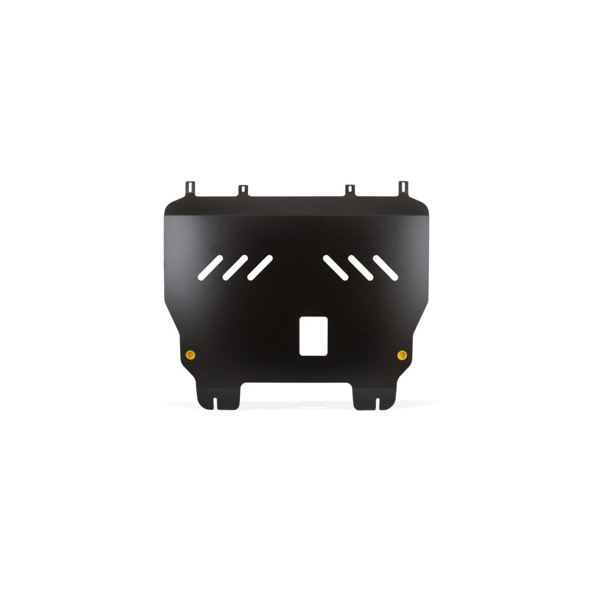 Sujetadores ZK, adecuados para Kia Venga (11) 1,4/1,6/contenedor. Mt/a (Kia wenga)