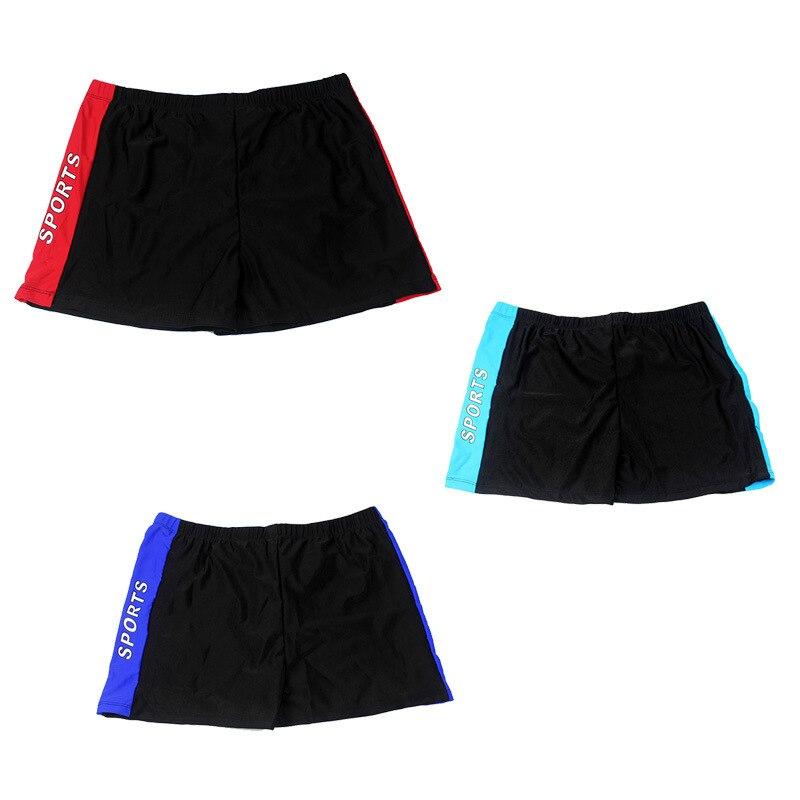 New Style Men Plus-sized AussieBum Fashion Adult Lard-bucket Swimming Trunks Large Size Swimming Trunks 501