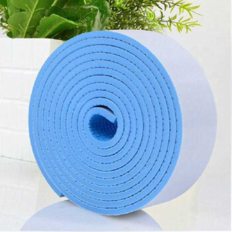 Baby Anti-collision Protection Strip Protective Guard Strip Baby Safety Products  Glass Edge Furniture Child Safety
