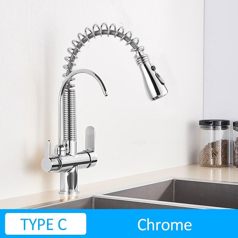 TYPE C Chrome