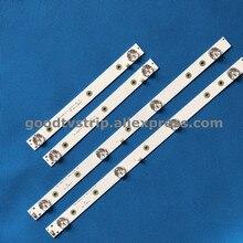 Led hintergrundbeleuchtung streifen lampe Für AKAI AKTV3221 32LED38P Smart JS D JP3220 041EC E32F2000 D32 0A35 MS L0928 R L V2 HV320WHB N80