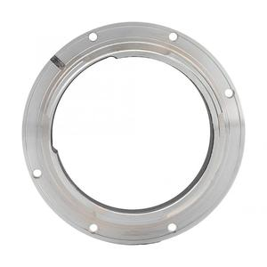 Image 3 - LR PK Camera Lens Adapter Ring Voor Leica R Mount Lens Voor Pentax Pk Camera Lens Adapter Ring