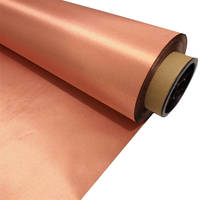 1 m emf protection pure copper fab