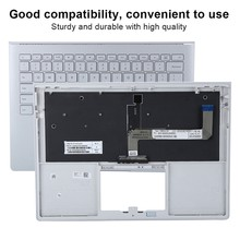 Pour Microsoft- Surface Book 1st 1703 1704 1705 1706 étui de clavier de Base remplacer les pièces coque de clavier