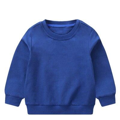 VIDMID Children Coats t-shirts Baby Girls Long Sleeve Coat jacket boys Outerwear Cartoon long sleeve t-shirts clothing 4150 33 4