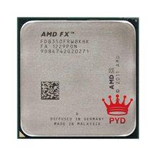 AMD fx-series FX-8350 FX 8350 4.0G ośmiordzeniowy procesor CPU 125W FD8350FRW8KHK gniazdo AM3 +