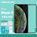 Защитное стекло Nillkin  закаленное стекло с полным покрытием для iPhone 11  11 Pro  11 Pro Max  5 8/6 1/6 5