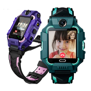 Q19 Kids Smart Watch LBS Position Q12 Baby Smart Watch Dual Camera SOS Phone Watch Voice Chat Smartwatch Children's Watch Gift
