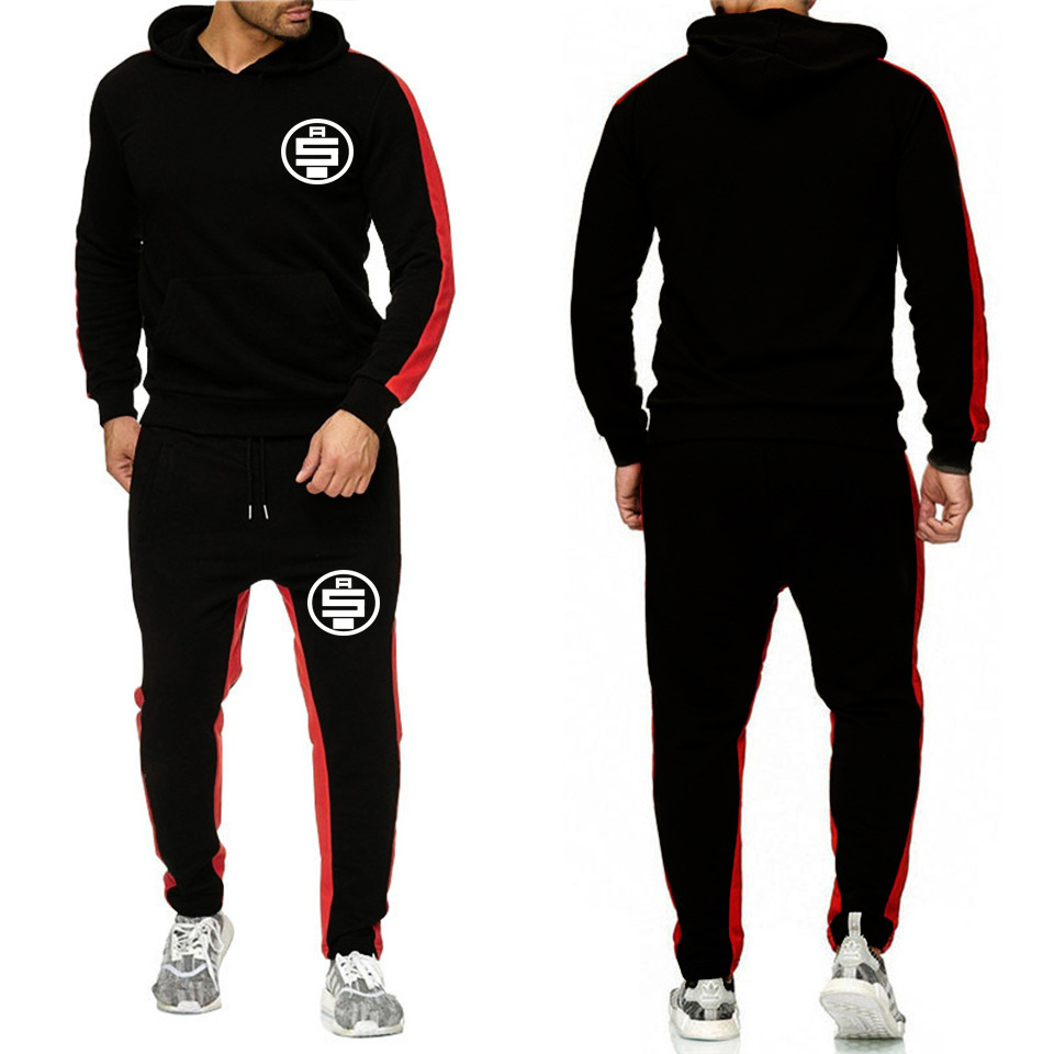 Mens Nipsey Hussle All Money Designer Tracksuits Spring Autumn Casual 2pcs Sports Suits Hoodies Pantalones Sets