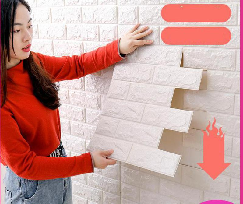 Chambre papiers peints décor à la maison enfants chambre Contact papier revêtements de sol rouleaux fleur salle de bain dosseret fonds d'écran vivant 3d papier peint
