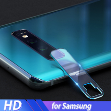 Tempered Glass For Samsung Galaxy S10 S9 S8 Plus S10e Note 9 8 M10 M30 A8 A7 2018 Back Camera Lens Protector Protective Film phone camera lens 9 in 1 phone lens kit for iphone x xs max 8 7 plus samsung s10 s10e s9 s8