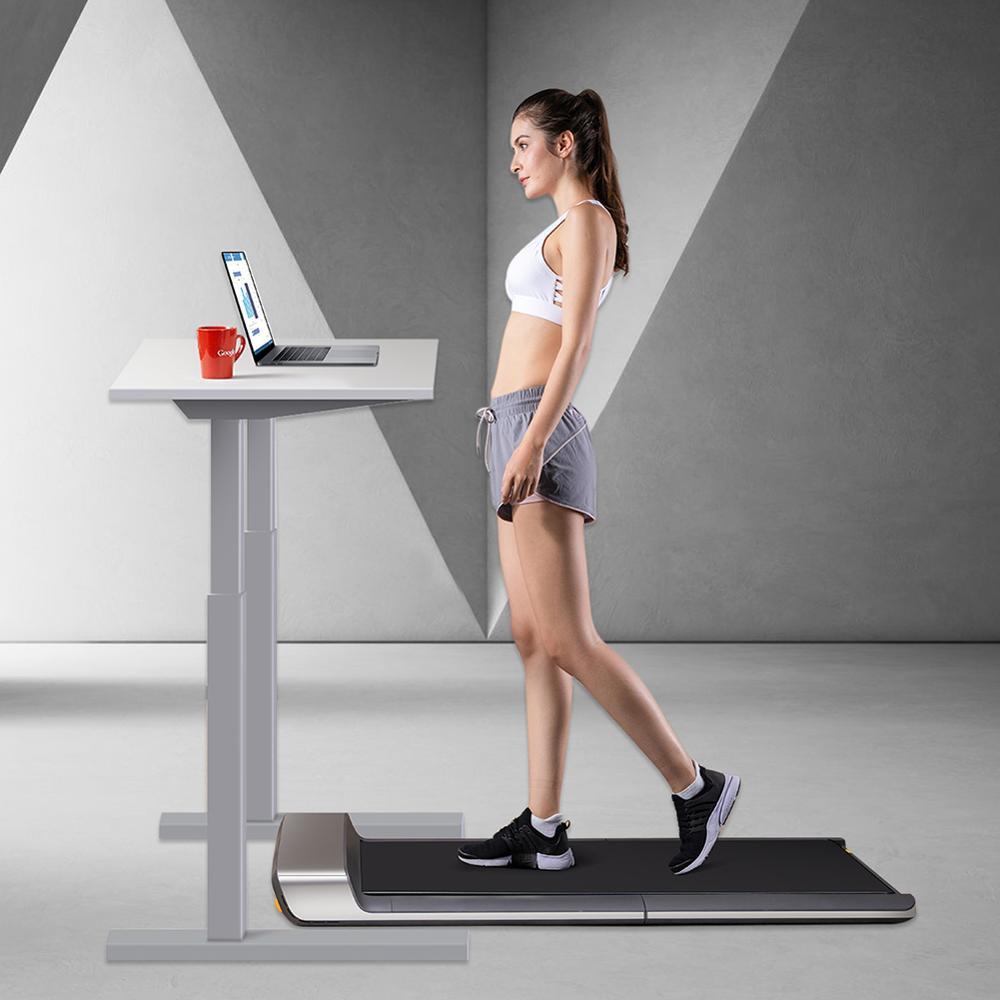 WalkingPad A1 Smart Electric Foldable Treadmill For Home Jog Fast Walk Machine Recovery Train Fitness Equipment Xiaomi Ecosystem
