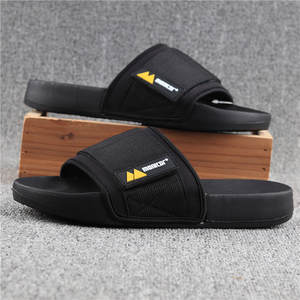 Men Slippers Flip-Flops Beach-Shoes Animal Fashion Indoor/outdoor Slides Adult