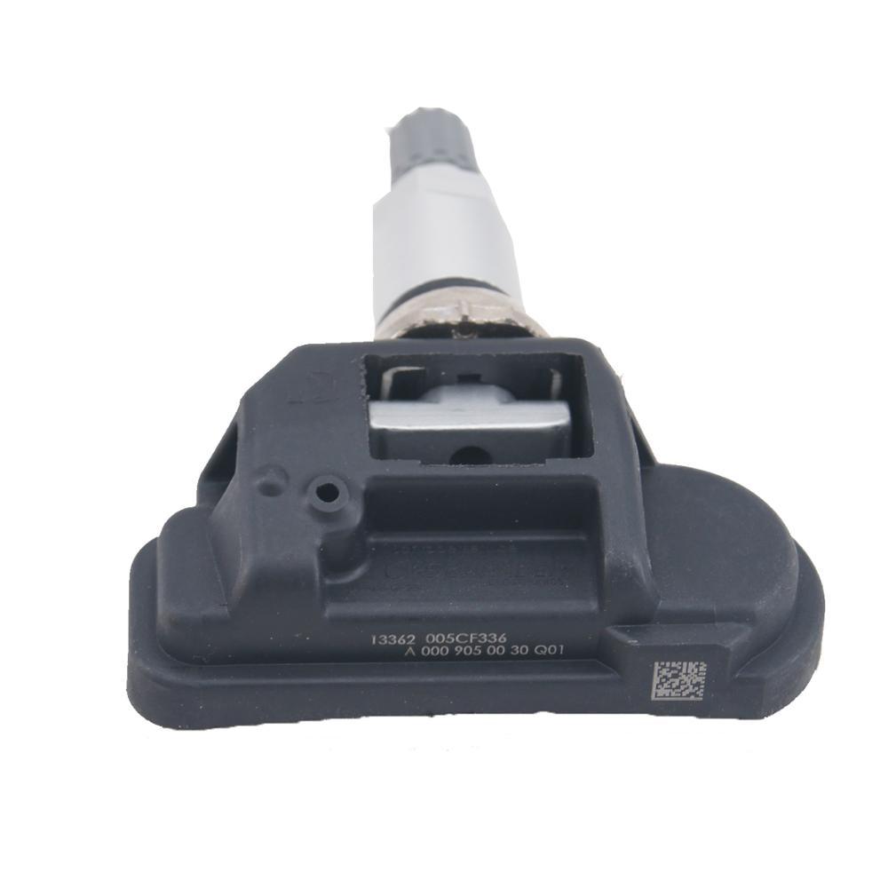 A0009050030 TPMS SENSOR 433MHZ Auto Tire Pressure Monitoring System Passt Für MERCEDES BENZ SMART FORTWO