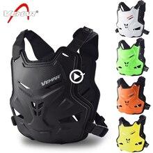 VEMAR-gilet de protection de poitrine pour Moto, veste corporelle pour Motocross, équipement de protection de poitrine, tout-terrain, Motocross