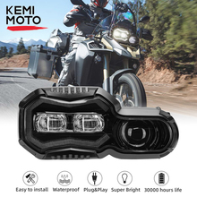 New-Generation-Headlight Adv-Adventure Bmw F800gs for F-650-700 800-Gs-F Complete