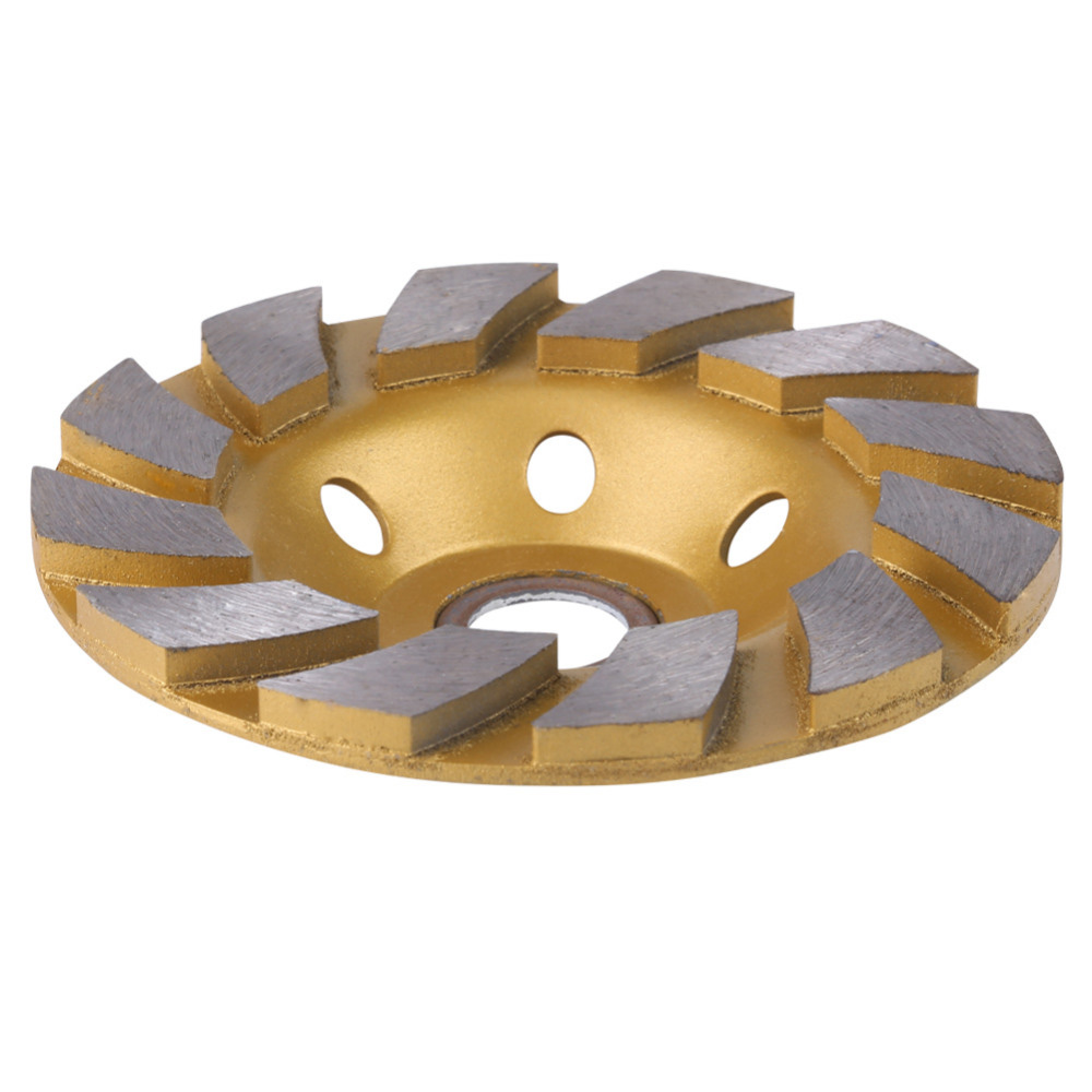 Diamond Grinding Cutting Wheel Disc Saw Blade For Marble Granite Vitrified Brick