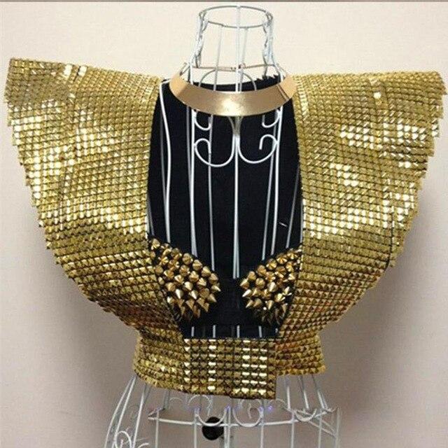 women Jazz dance costume (1)