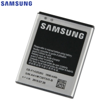 Original Replacement Samsung Battery For Galaxy S2 I9100 I9050 B9062 I9108 I9103 I777 Genuine Phone Battery EB-F1A2GBU 1650mAh original samsung battery eb f1a2gbu for samsung i9100 i9108 i9103 i777 i9050 b9062 genuine replacement battery 1650mah