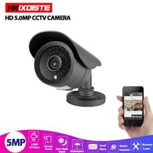 цена на AHD Camera 5.0MP 4MP Surveillance Camera Sony IMX325 40M Night Vision CCTV Camera IR Outdoor Waterproof Security Camera