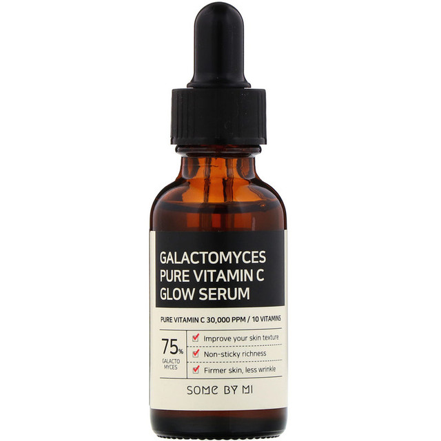Galactomyces Pure Vitamin C Glow Serum, 30 ml 1