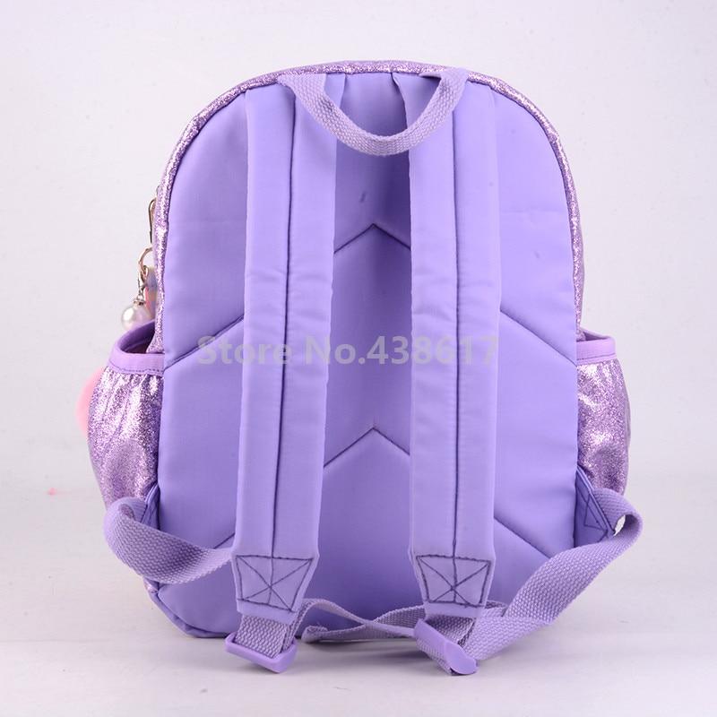 Ergobag Mini Alice Sac à dos bärzaubernd Violet ROSA Neuf