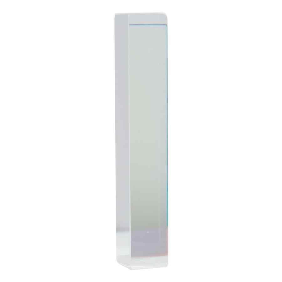 K9 الزجاج البصري المنشور للزينة الفيزياء التعليم تعليم الأطفال هدية 15x15x87 مللي متر