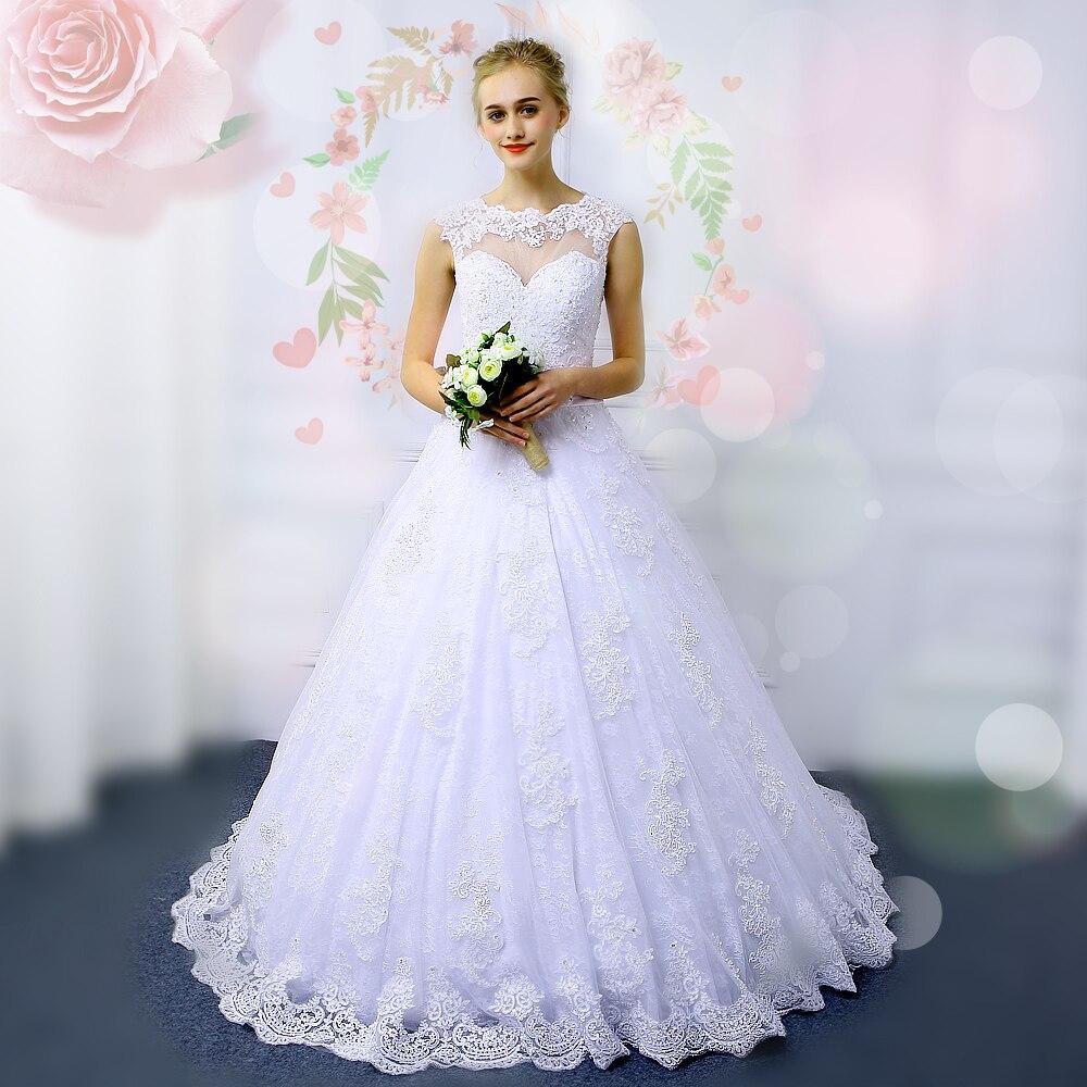 Wuzhiyi vestido de noiva robe de mariée 2