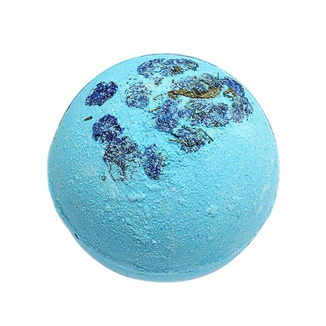 100g Bath Bomb Body Essential Oil Ball Aromatherapy Bubble Handmade Moisturizing