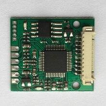 цена на VT100 New Voice Recognition Module Smart Desk Lamp Dimming Voice Dialogue Control Chip IC