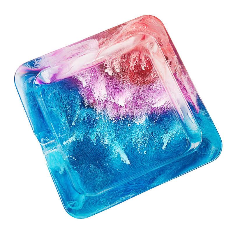 10 Ml Epoxy Resin Pigmen Cair Pewarna Tinta Dye Diffusion Resin Alkohol Tinta Membuat Perhiasan