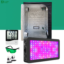 Beylsion Led Grow Tent Kit 1500W 1200W 900W 600W Licht Groeien Led Indoor Groeien Dozen Plant grow Tent Voor Indoor Grow Plant Groeit
