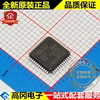 100% nuevo y original STM8S207C8T6 LQFP48