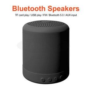 Mini Column Wireless Bluetooth